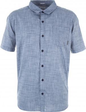 Рубашка мужская Columbia Under Exposure YD Short Sleeve