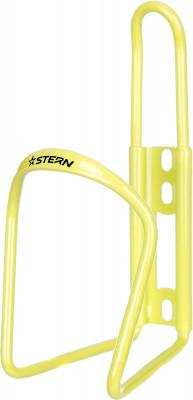 Флягодержатель SternФлягодержатель для велосипеда. Особенности модели: материал: алюминий; надежная фиксация фляги; крепится на раму велосипеда.<br>Вид спорта: Велоспорт; Материалы: Алюминий; Производитель: Stern; Артикул производителя: CBH1GR-S18; Страна производства: Китай; Размер RU: Без размера;