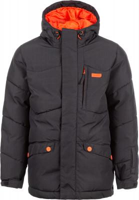 Куртка утепленная для мальчиков Termit, размер 128  (1009519912)