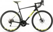 Велосипед шоссейный CUBE Attain Gtc Race