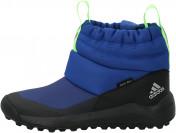 Ботинки утепленные для мальчиков adidas Activesnow Winter.Rdy C