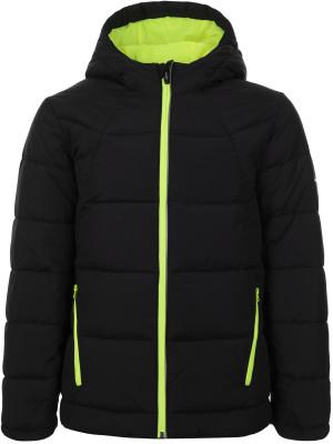 Купить со скидкой Куртка утепленная для мальчиков Demix, размер 128