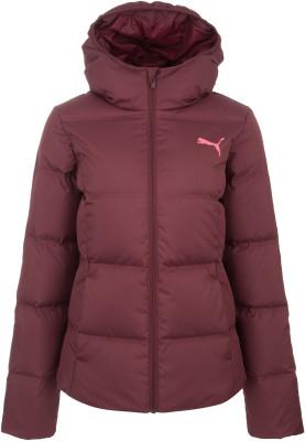 Куртка пуховая женская Puma Essentials, размер 44-46