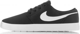 Кеды для мальчиков Nike SB Portmore II