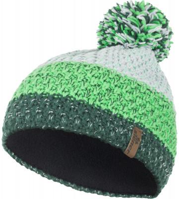 Шапка Ziener IntercontinentalТрикотажная шапка ziener indete защищает от холода во время катания на горных лыжах. Теплая подкладка обеспечивает дополнительную защиту от ветра и холода.<br>Пол: Мужской; Возраст: Взрослые; Вид спорта: Горные лыжи; Производитель: Ziener; Артикул производителя: 170053; Страна производства: Китай; Материал верха: 100 % акрил; Материал подкладки: 100 % полиэстер; Размер RU: Без размера;