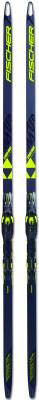 Беговые лыжи Fischer Speedmax Sk Plus Med Hole IFPЭлитные гоночные лыжи для катания коньковым стилем. Модель разработана для лыжников с экспертным уровнем. Лыжи с платформой ifp.<br>Назначение: Гоночные; Стиль катания: Коньковый; Уровень подготовки: Эксперт; Пол: Мужской; Возраст: Взрослые; Рекомендуемый вес пользователя: 65-79 кг; Сердечник: Air Core HM Carbon; Геометрия: 41 - 44 - 44 мм; Конструкция: Cap; Система насечек: Отсутствует; Скользящая поверхность: WC Plus; Система креплений NIS: N; Жесткость: Средняя; Вид спорта: Беговые лыжи; Технологии: Air Core HM Carbon, Cold Base Bonding, Finish First; Производитель: Fischer; Артикул производителя: N04817; Срок гарантии на лыжи: 1 год; Страна производства: Австрия; Размер RU: 191;