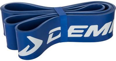 Лента силовая DemixСиловая лента demix служит для укрепления мышц плечевого пояса, рук, ног и спины. Благодаря снаряду подтягивания и отжимания станут эффективнее.<br>Пол: Мужской; Возраст: Взрослые; Вид спорта: Кардиотренировки, Фитнес; Состав: Искуственный латекс; Размеры (дл х шир х выс), см: 208 х 0,45 х 6,4; Производитель: Demix; Артикул производителя: D-534; Страна производства: Китай; Размер RU: Без размера;