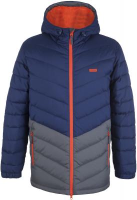 Куртка пуховая мужская Termit, размер 48