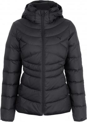 Куртка пуховая женская Puma