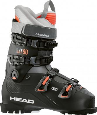 Ботинки горнолыжные женские Head EDGE LYT 90 W