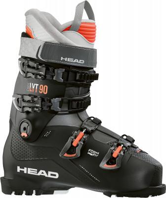 Ботинки горнолыжные женские EDGE LYT 90 W, размер 24,5 см HEAD