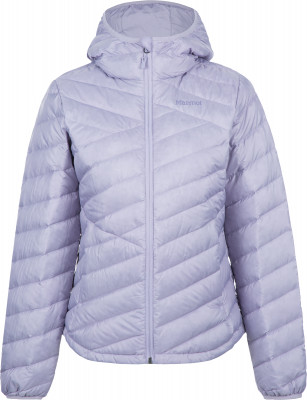 Куртка пуховая женская Marmot Highlander Hoody, размер 46-48