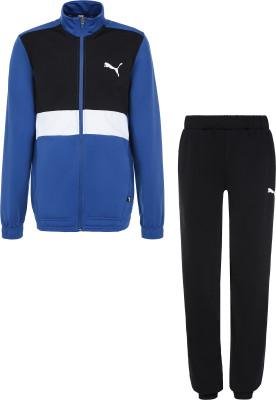 Костюм для мальчиков Puma Poly Suit, размер 128