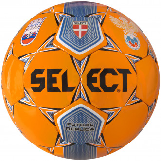 Мяч футбольный Select Futsal Replica AMFP PFC