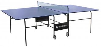 Теннисный стол для закрытых помещений Torneo