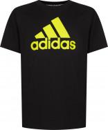 Футболка для мальчиков Adidas Must Haves Badge of Sport