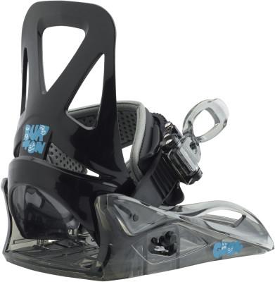 Купить со скидкой Крепления сноубордические детские Burton Grom, размер 20-21