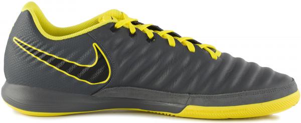 0e950018 Бутсы мужские Nike Tiempo Lunar Legend 7 Pro IC Серый цвет — купить за 6299  руб. в интернет-магазине Спортмастер
