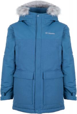 Куртка пуховая для мальчиков Columbia Boundary Bay, размер 119