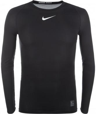 Футболка с длинным рукавом мужская Nike Pro