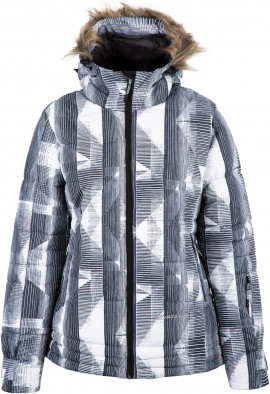 Куртка утепленная женская Exxtasy