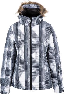 Куртка утепленная женская Exxtasy, размер 44 фото