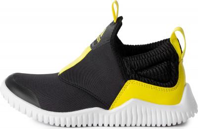 Кроссовки для мальчиков Adidas RapidaZen, размер 34