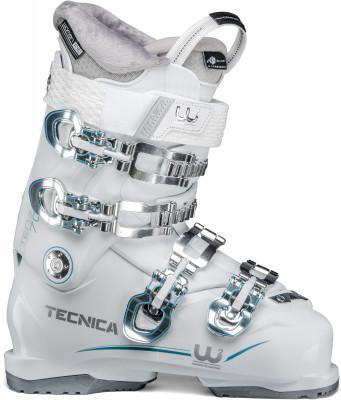 Ботинки горнолыжные женские Tecnica TEN.2 70 W HVL, размер 24 см