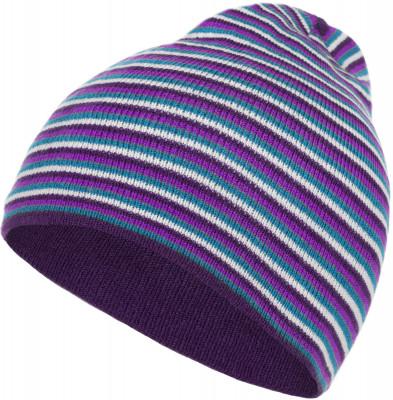 Шапка для девочек NikeДетская шапка в спортивном стиле от nike. Особенности модели: шапка выполнена из мягкой акриловой пряжи; двусторонний дизайн для двух ярких и динамичных образов.<br>Пол: Женский; Возраст: Малыши; Вид спорта: Спортивный стиль; Производитель: Nike Little; Артикул производителя: 3A2692-P78; Страна производства: Китай; Материал верха: 100 % акрил; Размер RU: Без размера;