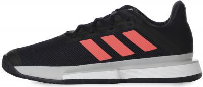 Кроссовки женские Adidas SoleMatch Bounce, размер 38.5
