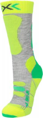 Гольфы детские X-Socks SKI JR 4.0, 1 пара, размер 35-38