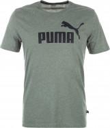 Футболка мужская Puma Ess+ Heather