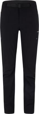 Брюки мужские Merrell, размер 46Брюки <br>Практичные брюки от merrell пригодятся в походах. Свобода движений тянущаяся в четырех направлениях ткань позволяет двигаться легко и свободно.