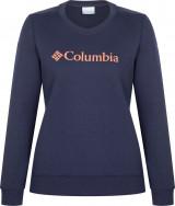 Свитшот женский Columbia™ Logo Crew