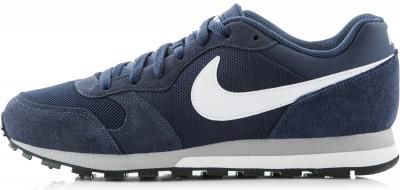 Купить со скидкой Кроссовки мужские Nike MD Runner 2