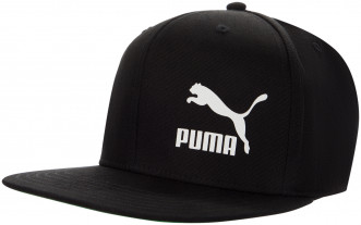Бейсболка Puma LS ColourBlock