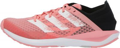 Кроссовки для девочек Adidas RapidaFaito, размер 36.5