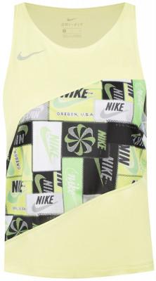 Майка женская Nike, размер 48-50