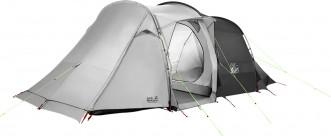 Палатка 6-местная JACK WOLFSKIN GREAT DIVIDE RT