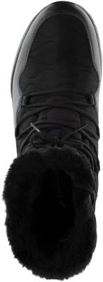 Фото 9 - Кроссовки женские Demix Prime, размер 35 черного цвета