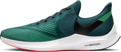 Кроссовки мужские Nike Zoom Winflo 6, размер 41