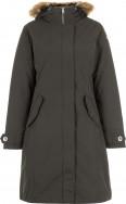 Пальто утепленное женское Luhta Paulo