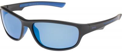 Солнцезащитные очки InvuСпортивная коллекция солнцезащитных очков invu в пластмассовых оправах. Технология ultra polarized обеспечивает превосходный комфорт.<br>Цвет линз: Дымчатый с синим напылением; Назначение: Активный отдых; Пол: Мужской; Возраст: Взрослые; Вид спорта: Активный отдых; Ультрафиолетовый фильтр: Есть; Поляризационный фильтр: Есть; Зеркальное напыление: Есть; Материал линз: Полимер; Оправа: Пластик; Технологии: Ultra Polarized; Производитель: Invu; Артикул производителя: A2709B; Срок гарантии: 1 месяц; Страна производства: Китай; Размер RU: Без размера;