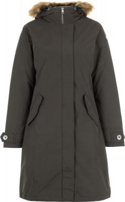 Фото #1: Пальто утепленное женское Luhta Paulo, размер 50