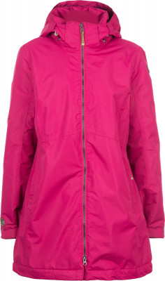 Куртка утепленная женская IcePeak TeriУтепленная женская куртка от icepeak подойдет для походов и активного отдыха на природе.<br>Пол: Женский; Возраст: Взрослые; Вид спорта: Походы; Вес утеплителя на м2: 120 г/м2; Наличие чехла: Нет; Длина по спинке: 80 см; Водонепроницаемость: 3000 мм; Паропроницаемость: 3000 г/м2/24 ч; Температурный режим: До -10; Покрой: Приталенный; Дополнительная вентиляция: Нет; Проклеенные швы: Да; Длина куртки: Длинная; Капюшон: Отстегивается; Мех: Отсутствует; Количество карманов: 4; Водонепроницаемые молнии: Нет; Технологии: Icetech 3 000, Reflectors, Taped seams, Water Repellent; Производитель: IcePeak; Артикул производителя: 53037519IV; Страна производства: Китай; Материал верха: 100 % полиэстер; Материал подкладки: 100 % полиамид; Материал утеплителя: 100 % полиэстер; Размер RU: 44;