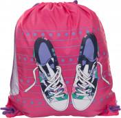 Мешок для обуви для девочек Demix