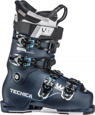 Ботинки горнолыжные женские Tecnica MACH1 LV 105 W