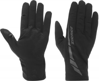 Перчатки Ziener, размер 6,5Аксессуары<br>Практичные перчатки для занятий зимними видами спорта.