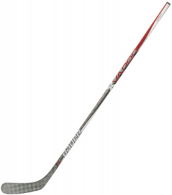 Клюшка хоккейная Bauer S16 Vapor 1XТоповая клюшка от bauer линии vapor. Модель рассчитана на широкий круг любителей хоккея.<br>Длина клюшки: 152,4 см; Жесткость: 87; Материал крюка: Композитный материал; Материал рукоятки: Композитный материал; Загиб крюка: Левый; Тип загиба крюка: P92; Возраст: Взрослые; Вид спорта: Хоккей; Технологии: TeXtreme; Производитель: Bauer; Артикул производителя: 1049998; Страна производства: Китай; Размер RU: L;
