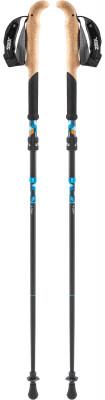 Трекинговые палки Swix Sonic X-Trail, размер 100-120  (AT212-100)